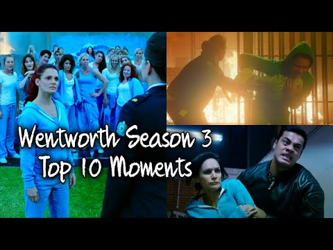 Download Wentworth Season 3 - Top 10 Moments