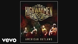 The Highwaymen - One Too Many Mornings (Audio) (Pseudo Video)