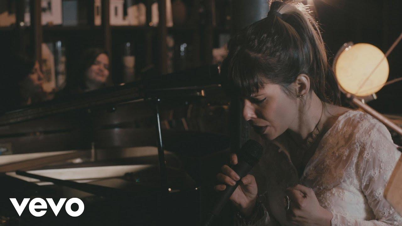 Marcela Tais - Voar (Sony Music Live)