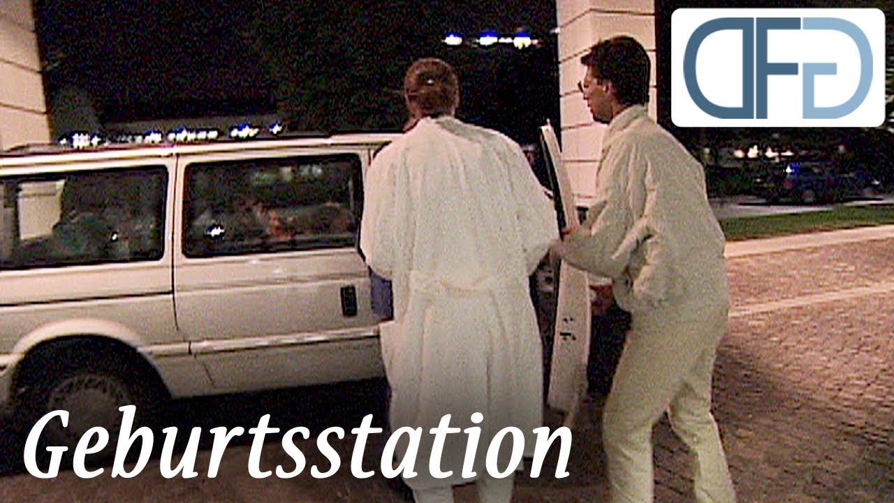Download Geburtsstation Berlin - Folge 02/10: Geburt auf dem Seitenstreifen