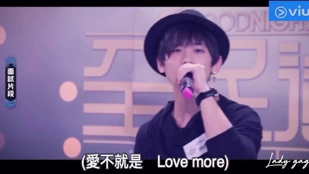 姜濤 Keung To - 3.14白色情人節呈獻 Love More