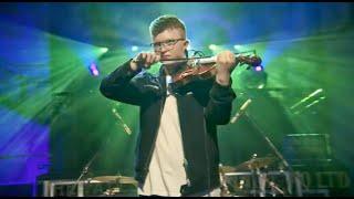 Benedict Morris & Cormac Crummey Band - Monica's