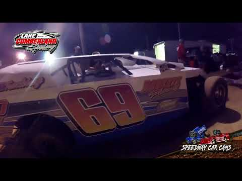 #69 Tim Patrick - Open Wheel - 8-25-18 Lake Cumberland Speedway - In Car Camera