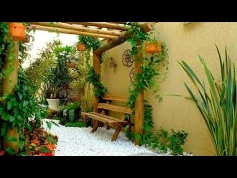 80 des jardins et des Fleurs des Idées de Conception 2017 - Incroyable paysage de décorati