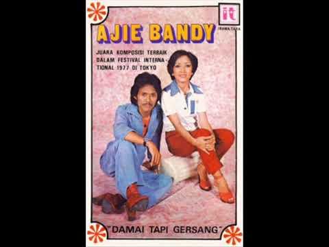 DAMAI TAPI GERSANG - AJIE BANDI (1978)..P'Dhede Ciptamas.wmv