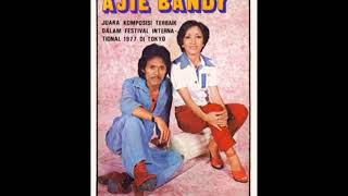 DAMAI TAPI GERSANG - AJIE BANDI (1978)..P