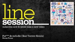 Hocus Pocus - Put*** de mélodie - Beat Torrent Remix - LineSession