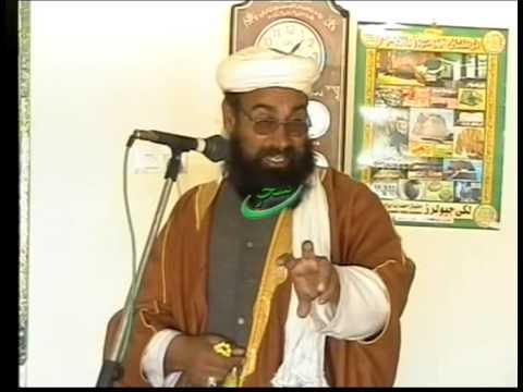 Urs Mubarak Mashaikh e Baghar Shareef Salitha Kahuta Pakistan 31/3/13 Part 2