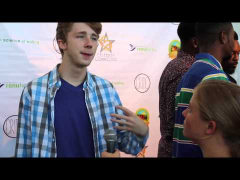 Joey Luthman  at Celeb Connected ESPY Gifting Suite