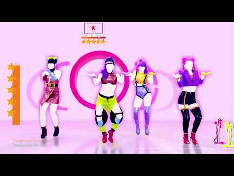 Just dance 2019 30 minute of dance