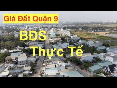 Giá Đất Đường Nguyễn Duy Trinh Quận 9 - Khảo Sát Thực Tế Đất nền