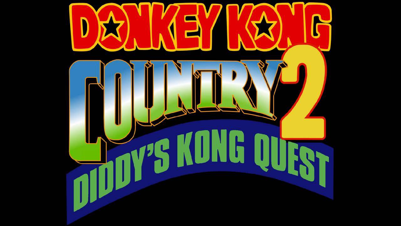Stickerbush Symphony - Donkey Kong Country 2: Diddy's Kong Quest - Stickerbush Symphony - Donkey Kong Country 2: Diddy's Kong Quest