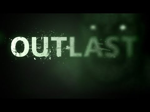 Outlast Очко играет!нервы сжались ! #Outlast #оутласт #ужасы #хоррор #horror