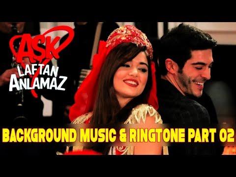 Aşk Laftan Anlamaz Theme Music | Hayat Murat Ringtone | Pyaar Lafazon Mein Kahan Music 02