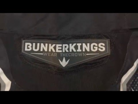fa72fbee488 Paintballers World - Bunker Kings Supreme Pants review - YouTube