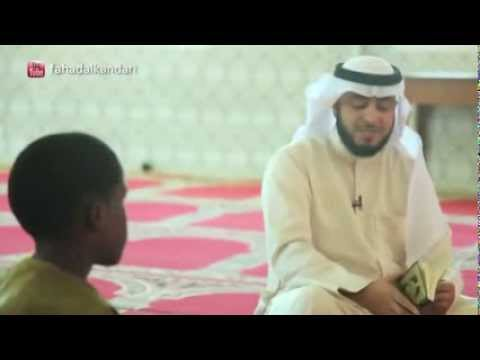 Traveler with the Qur'aan 2 - Episode 12 [EN SUB] مسافر مع القرآن 2 - الحلقة 12