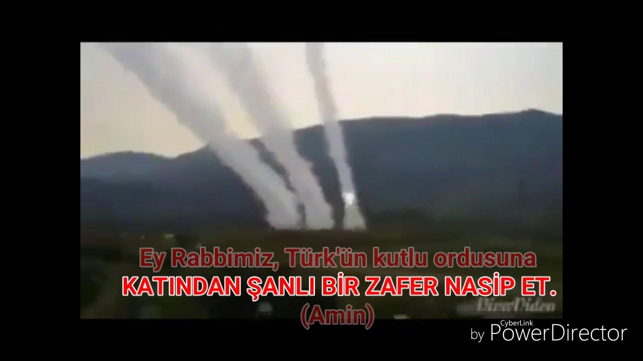 Afrin için Fetih Suresi ilk sayfa.