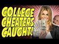 How To SCAM Your Way Into ANY College!