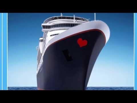 The famous soundtrack of the legendary TV series THE LOVE BOAT! Arrangement Renato FALASCHI