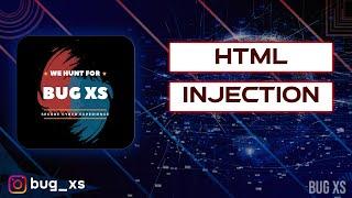 HTML Injection  | Bug Bounty
