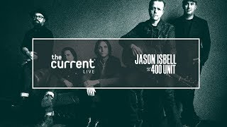 Jason Isbell and the 400 Unit - Full concert live from the Armory in Minneapolis (The Current) YouTube Videos