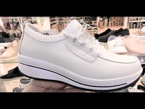 Магазин обуви ZENDEN🍁ТОПОВЫЕ модели ОСЕНЬ 2019!!!🔥ОТКРЫТИЕ сезона!!! Обзор сентябрь.