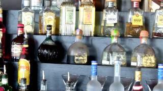 Cocktail Recipes: Capsicum Cocktail  Hayman