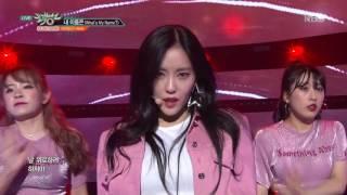 내 이름은 (What's My Name?) - 티아라 (T-ARA). KBS2 TV 뮤직뱅크|매...