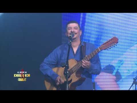 El Nuevo Show de Johnny y Nora Canales (Episode 27.1)- Ricky Naranjo y Los Gamblers