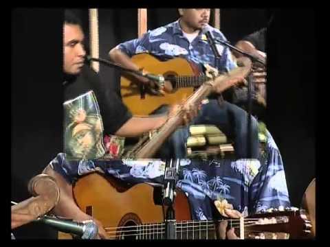 Lagu Daerah Papua - EYUSER - METE MANI (lagu Bahasa Biak)