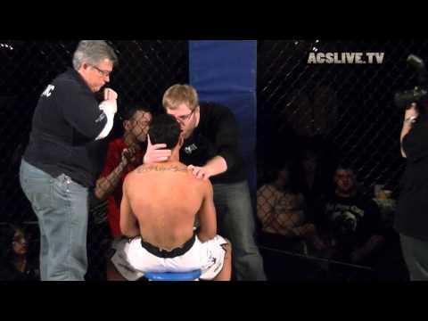 WXC 42 Devon Brown vs Keith Bullock~ NIght of Champions 4