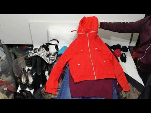 Shop B Winter (Семейный зимний микс) | SRS HOLDING | купить секонд-хенд оптом |
