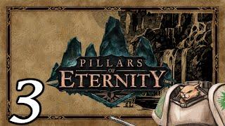 Pillars of Eternity Gameplay - Episode 3 - Friendless