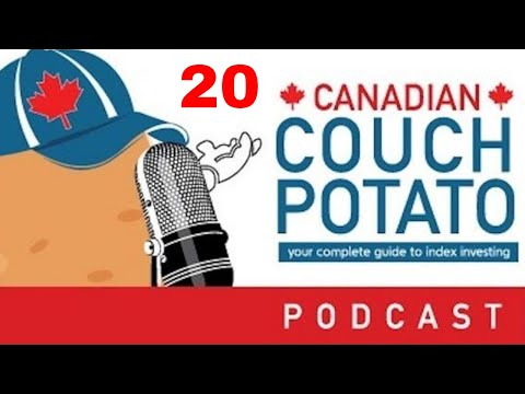 20 - One-Stop ETF Shopping - The Canadian Couch Potato Podcast