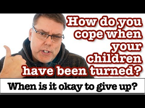 Parental Alienation | Coping with the nightmare