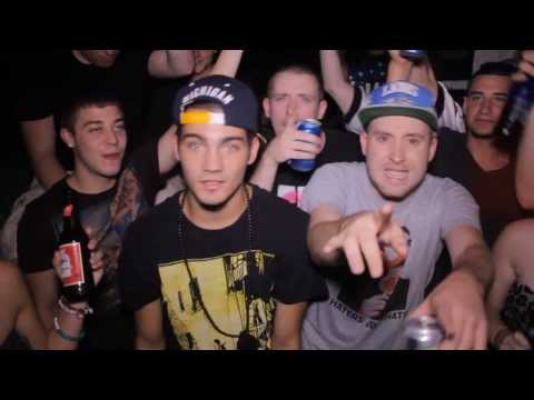 Neighborhood Boyz (C-Hann & Mizzy Coke) - Feelin' Right