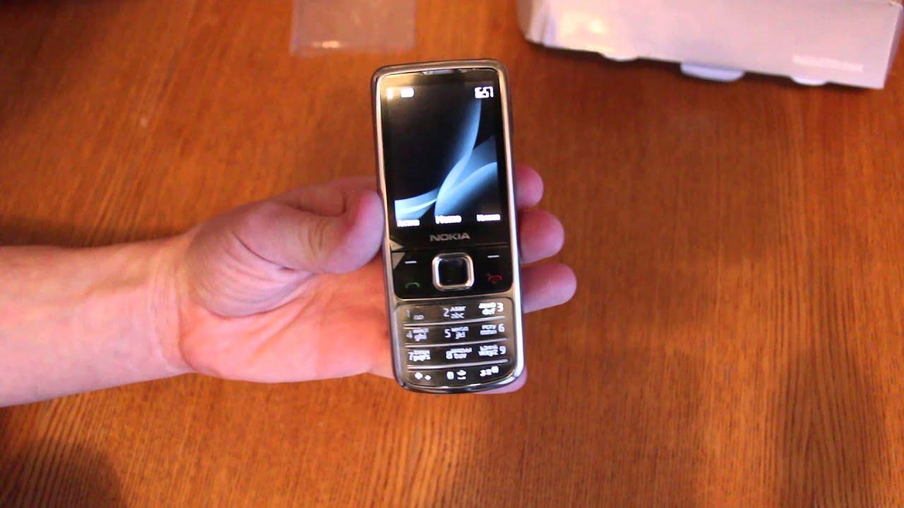 Nokia 6700 Gold - типо маленький обзорчик))) - YouTube