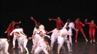 Publication Date: 2014-02-23 | Video Title: Daybreak@50th Schools Dance Fe