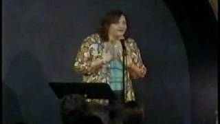 My very first comedy performance. It was at McCurdy's on August 13, 2008. Enjoy!
