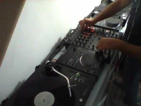 Dj Troby's Vinyl Session - First Class Old School Garage House
