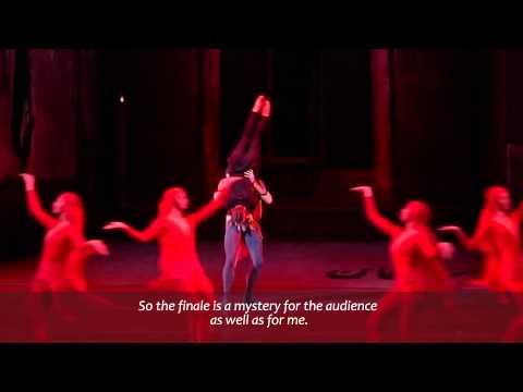 """Премьера балета """"Легенда о любви"""" в Большом театре / """"A Legend of Love"""" premiere at The Bolshoi"""