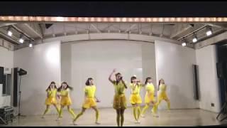3B junior の Ust です はちみつロケットの東武池袋屋上のライブの動画...