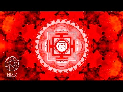 Sleep chakra meditation music: Deep Sleep Meditation, Root Chakra Meditation Balancing & Healing