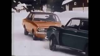 Automobile Risiken - Reportage (1981 bis 1989)