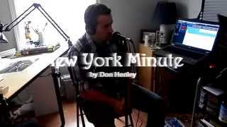 New York Minute by Don Henley