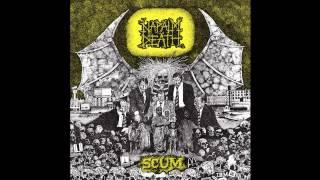 Napalm Death - Human Garbage