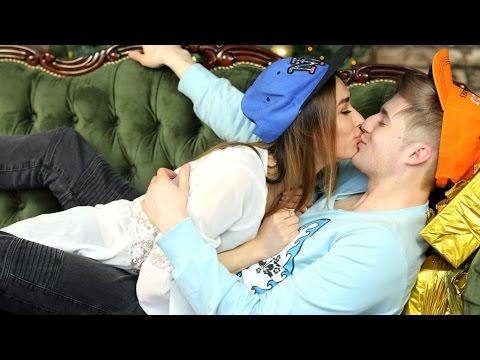 Как поцеловать парня чтобы он  захотел