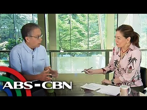 Headstart: Roxas shares views on federalism, divorce, death penalty, other issues