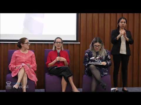 Conversatorio Investigación del Delito de Feminicidio