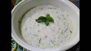 Easy Cucumber Raita Recipe | Cucumber Chutney Recipe | Jairy